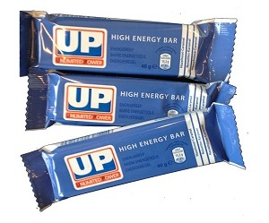 Up High Energy Bar
